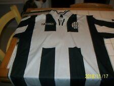maillot de football de sienne (italie) très bon état taille XL