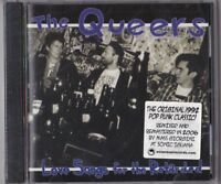 THE QUEERS ‎– Love Songs For The Retarded CD - 2006 Remaster - NEW