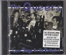 THE QUEERS – Love Songs For The Retarded CD - 2006 Remaster - NEW