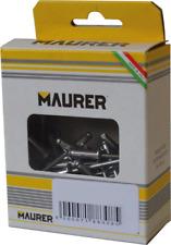 Rivetti Alluminio In Blister 2,9 Mm. Maurer