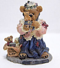 Boyds Bears: Grace & Jonathan - Born To Shop - The Collector - Style # 22777