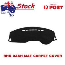 Dash Cover Mat RHD Non-slip Dashboard Pad For Mitsubishi ASX 2010-2019