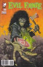 EVIL ERNIE: IN SANTA FE (2005) 1-4 COMPLETE SET/LOT DEVIL'S DUE CHAOS COMICS