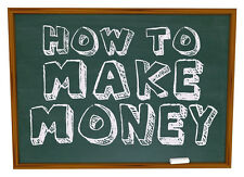 How To Make Money Online With No Money- Videos on 1 CD