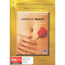 AMERICAN BEAUTY - BRAND NEW & SEALED R4 DVD (KEVIN SPACEY, ANNETTE BENING)