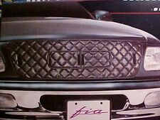 Winter Front 2011 12 2013 2014 Chevy Silverado Duramax 2500 3500 WinterFront 122