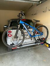 Genuine Smart Fortwo Bicycle Rack  Full set up All Parts