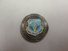CHALLENGE COIN 446TH AIRLIFE WING CITIZEN WARRIORS ON CALL FOR AMERICA APRIL 194