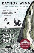 The Salt Path by Raynor Winn  9781405937184
