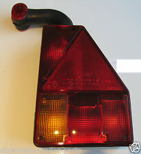 L/H TRAILER REAR LIGHT ASPOCK EARPOINT 1 TO FIT TO IFOR WILLIAMS BRIAN JAMES