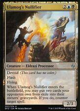 4x Ulamog's Nullifier | NM/M | Battle for Zendikar | Magic MTG