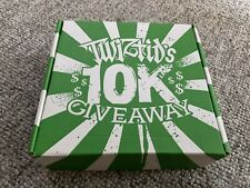 Twiztid Juggalo 10k Giveaway Box Set Complete RARE CD RARE COLLECTIBLE PIN