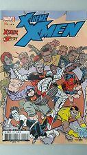X-treme X-men ,Marvel France ,panini Comics ,14