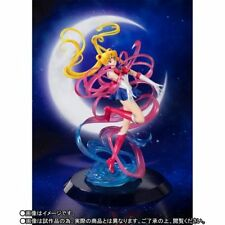 Bandai Figuarts Zero chouette Sailor Moon Moon Crystal Power, Make Up Japan ver.