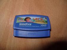 STORIO 1 2 3 3 S MAX jeu Dora Explorer permet d'aider