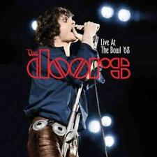 THE DOORS - LIVE AT THE BOWL '68 NEW VINYL RECORD