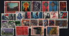 1968 - ANNATA COMPLETA USATI  prima scelta