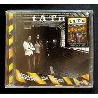 t.A.T.u. - Dangerous And Moving - Sigillato - Interscope Records - CD CD005134
