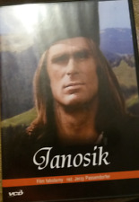 Janosik 2xVCD Polish Movie