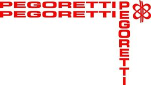 Pegoretti vinyl decals - perfect for resprays