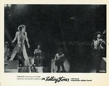 MICK JAGGER LADIES AND GENTLEMEN THE ROLLING STONES 1973 PHOTO ORIGINAL #5