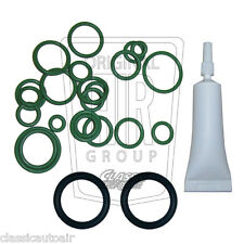 1958-82 PONTIAC Full-Size & Mid Size A/C O-Ring Kit Air Conditioning AC R12/134