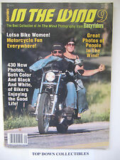 In The Wind Easyriders Magazine  Number 9  1982   Photos Of People In The Wind