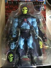Motu Classics Ultimate. Super7 Authentic Skeletor  Masters Of The Universe