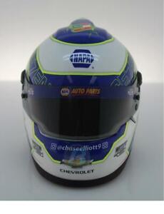 NASCAR 2020 CHASE ELLIOTT #9 CHAMPIONSHIP NAPA AUTO PARTS MINI HELMET