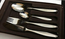 Rostfrei Solingen Cutlery Place Setting Stainless Steel 18/10 Germany Poofil
