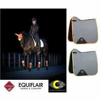 LeMieux High Visibility Dressage Square Saddlecloth