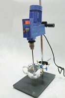 EFL 220V New Powerful High Shear Lab Digital Stirrer Mixer 2000RPM 20L 10000mPas