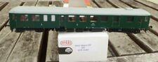 mtb 121 PKP Diesel-Triebwagen Bbmot 640 der MAV Epoche 3/4 in OVP, mit DSS+LED