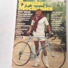 Popular Mechanics Magazine Best Bikes You Can Buy June 1973 061717nonrh
