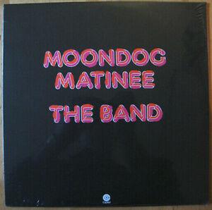 33t LP THE BAND : Moondog Matinee - M sealed reissue