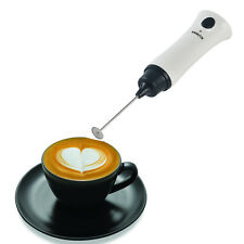 New Rechargeable Handheld Electric Milk Frother Mini Coffee Stirr Eggbeater