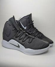 Nike Hyperdunk X Mens Size 13 Black White Basketball Shoes AR0467 001 Zoom Sport