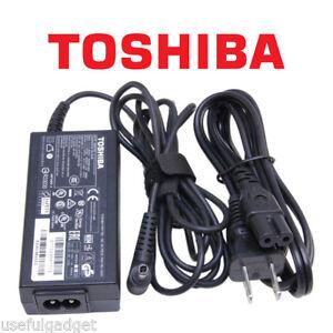 Original TOSHIBA Tecra Z40-ASMBN22 Z40-A1401 AC Charger Power Adapter