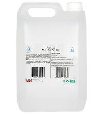 Mayhems Ultra Pure H2O Distilled Deionised Water Cooling Liquid Fluid Coolant 5L
