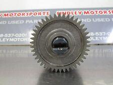 2004 Polaris Predator 500 Crankshaft Counter Balancer 3087960 3089443