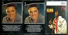 Elvis Presley Cassette