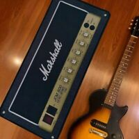 Modern Marshall Guitar Amplifier Floor Carpet Flannel Area Rug Vintage Home Deco
