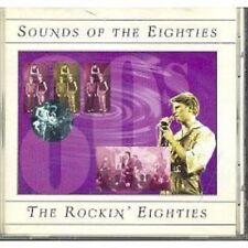 Sounds of the Eighties : The Rockin' Eighties (CD)