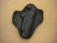 "Taurus 1911 5""  With Rail Custom Gun Holster Right Hand Black Made in U.S.A."