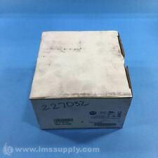 Allen Bradley 1606-XLE240E Power Supply, Series A FNOB