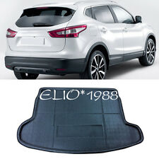 Car Interior Rear Trunk Mat Carpet 1pcs for Nissan Qashqai Dualis J10 2008-2013