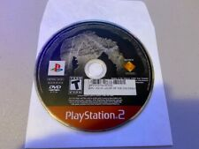 Shadow of the Colossus (PlayStation 2, PS2) - DISC ONLY