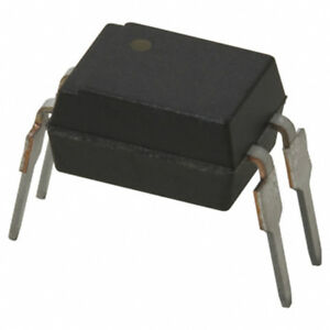 B125C1000 1.0A Brückengleichrichter DIP-4 X 1 Teile (Quadratisch)