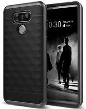 Lg G6 Case, Caseology [Parallax Series] Geometric Slim Fit Dual Layer Drop Prote