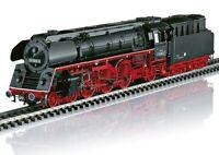 Märklin 39206 Schnellzug-Dampflokomotive mit Schlepptender BR 01.5 DR H0 AC Neu